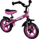 Rowerek biegowy ARTI Speedy M Luxe + HAMULEC
